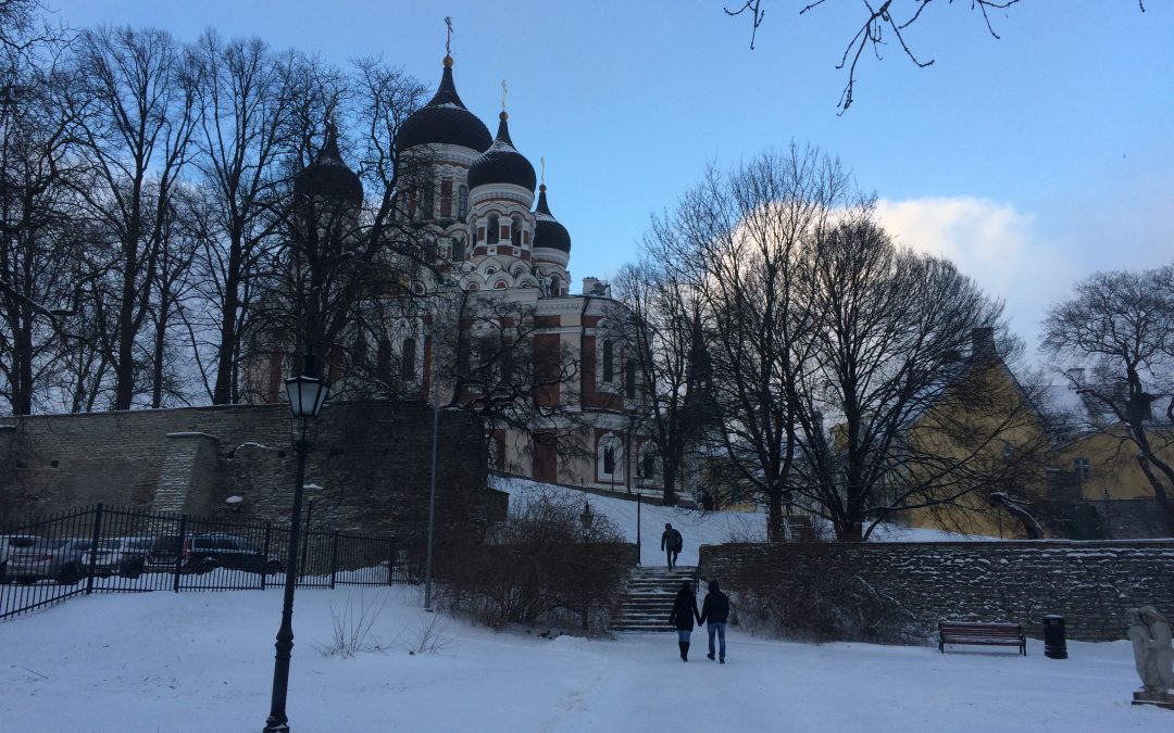 From Tallinn With Love – What NOT to Miss in the Medieval Capital of Estonia