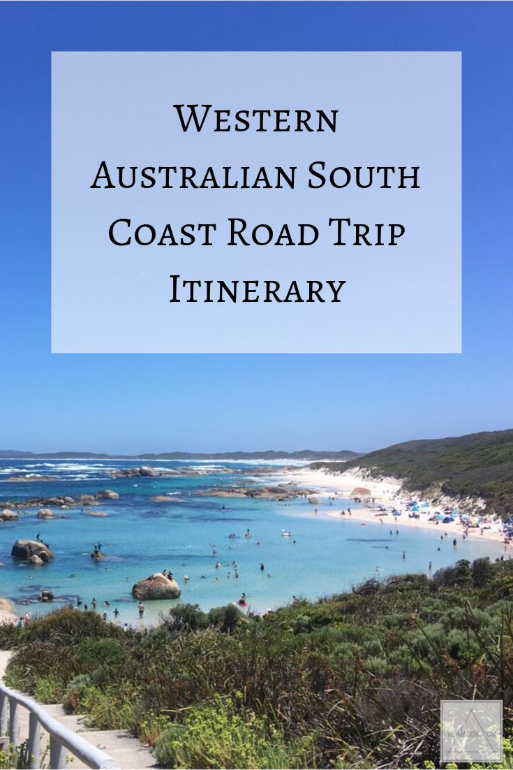 western-australia-south-coast-road-trip-pinterest